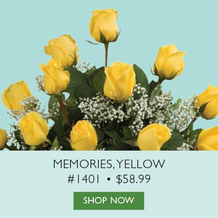 Memories, Yellow
