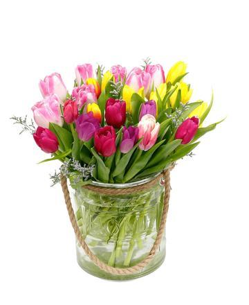 Tulip Vase, Extra Large