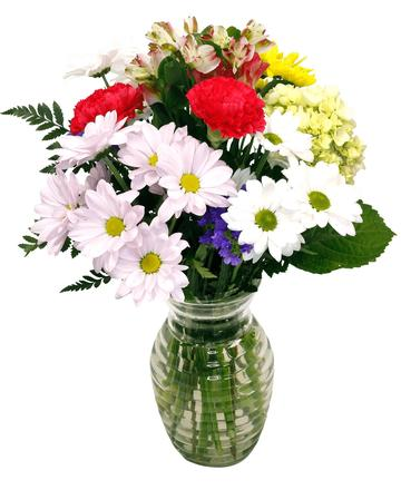 Garden Vase, Small