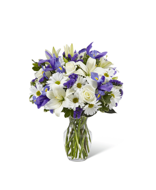 FTD Sincere Respect Bouquet