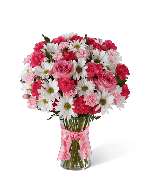 FTD Sweet Surprises Bouquet