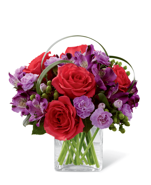 FTD Be Bold Bouquet