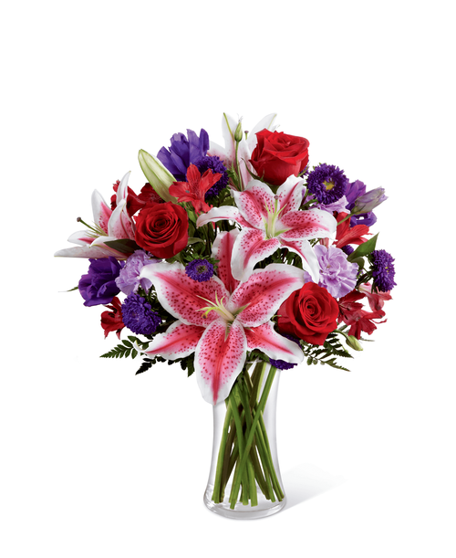 FTD Stunning Beauty Bouquet