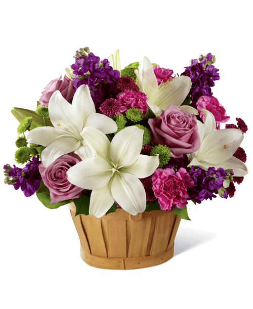 FTD Fresh Focus Bouquet