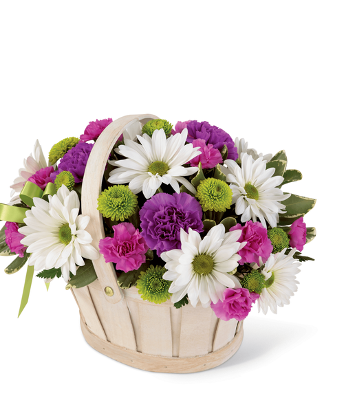FTD Blooming Bounty Bouquet
