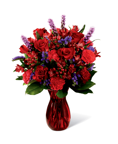 FTD Love is Grand Bouquet