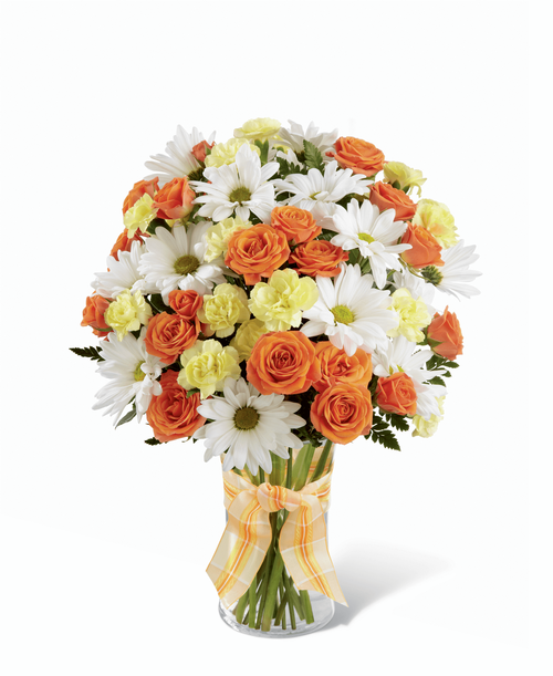FTD Sweet Splendor Bouquet
