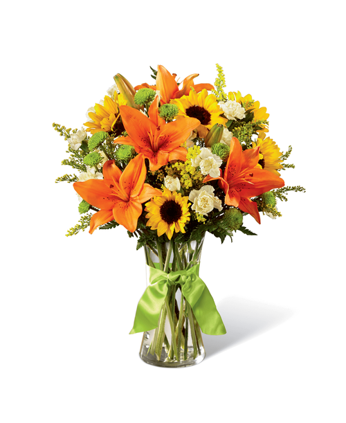 FTD Country Calling Bouquet