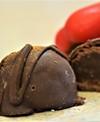 Red Hot Love Truffle