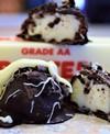 Butter Cream Truffle