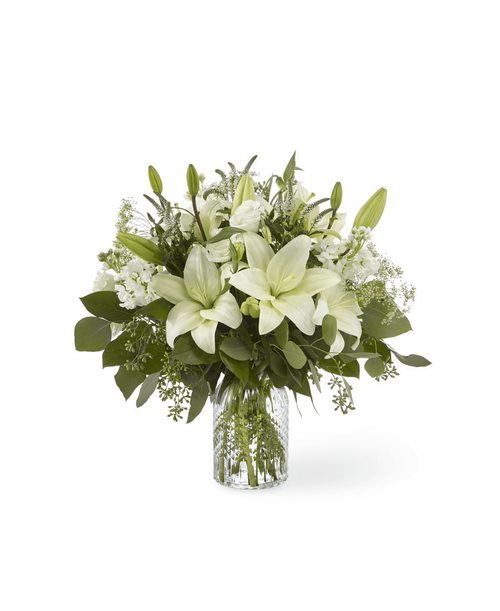 FTD Alluring Elegance Bouquet