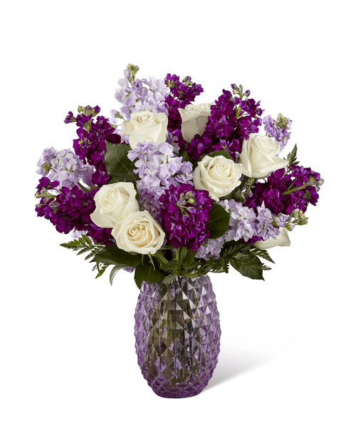 FTD Sweet Devotion Bouquet