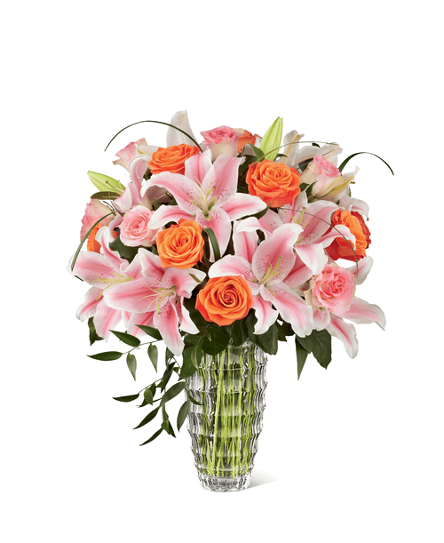 FTD Sweetly Stunning Luxury Bouquet