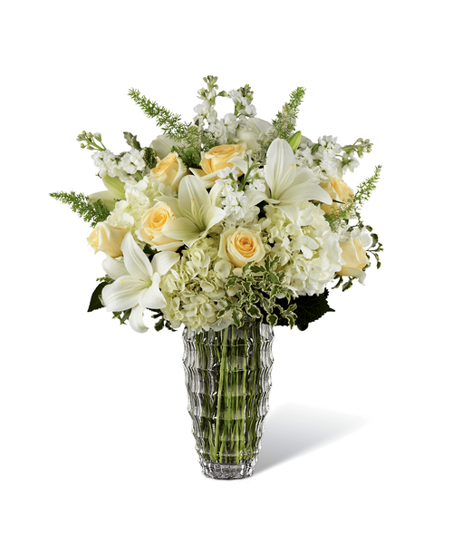 FTD Hope Heals Luxury Bouquet