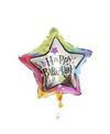 1 Mylar Balloon