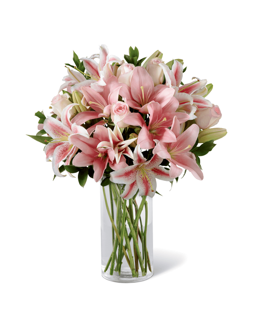 FTD Always & Forever Bouquet