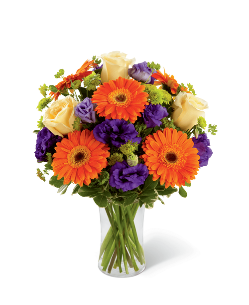 FTD Rays of Solace Bouquet