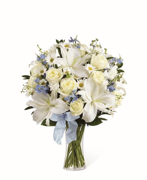 FTD Sweet Peace Bouquet - Premium