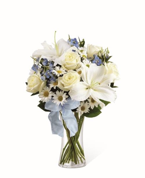 FTD Sweet Peace Bouquet