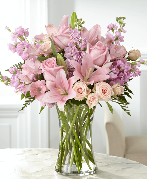 FTD Wishes & Blessings Bouquet