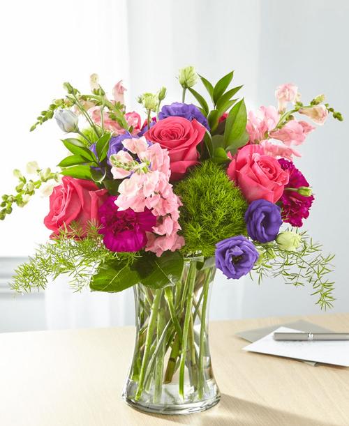 FTD Charm & Comfort Bouquet
