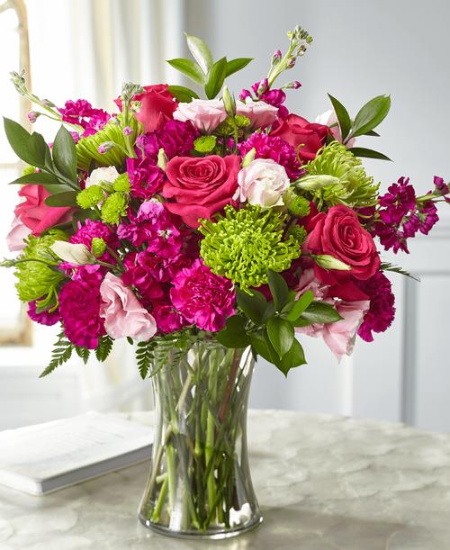 FTD Everlasting Embrace Bouquet - Premiu