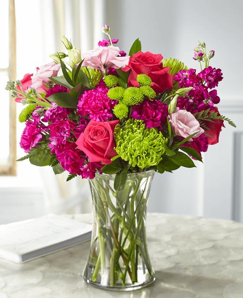 FTD Everlasting Embrace Bouquet