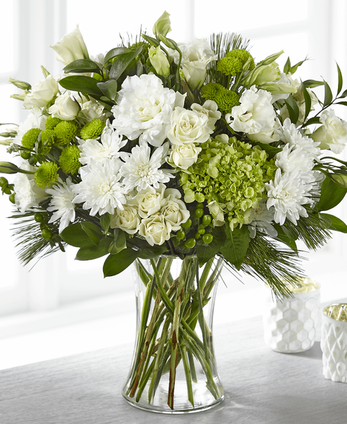 FTD Thoughtful Sentiments Bouquet - Prem