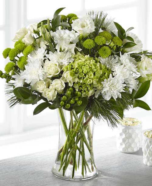 FTD Thoughtful Sentiments Bouquet