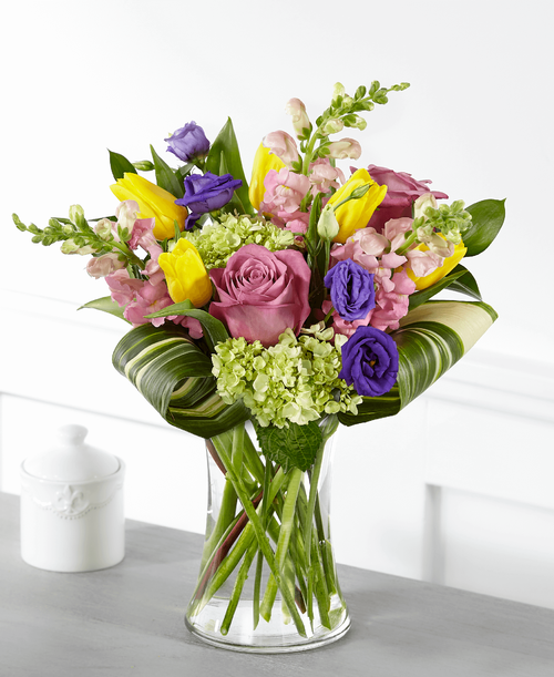 FTD Wondrous Memories Bouquet