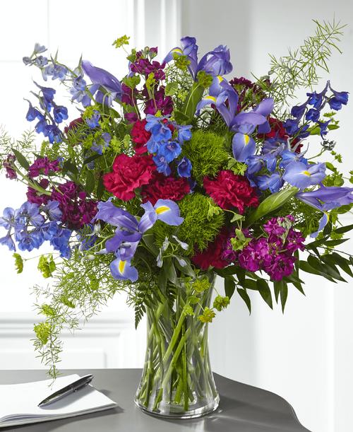 FTD Giving Grace Bouquet - Premium