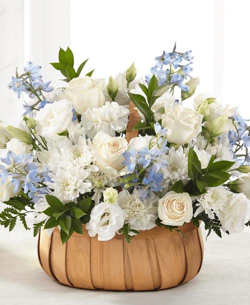 FTD Sincerely Heartfelt Basket - Premium