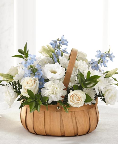 FTD Sincerely Heartfelt Basket