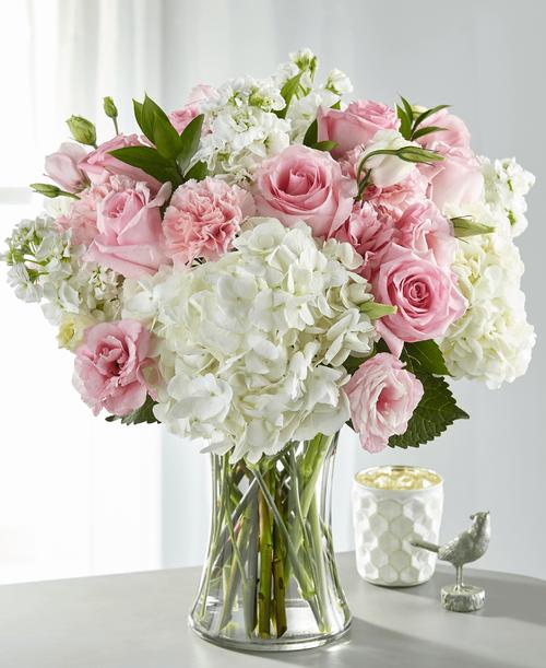 FTD Guiding Grace Bouquet - Premium