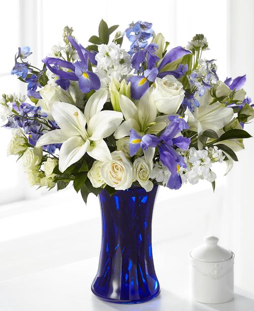 FTD Calming Comfort Bouquet - Premium