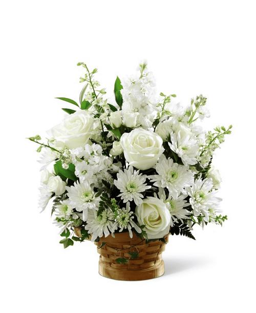 FTD Heartfelt Condolences