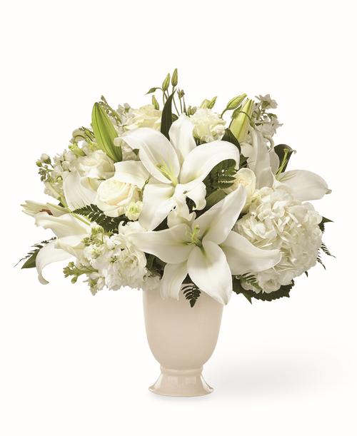 FTD Remembrance Bouquet - Deluxe