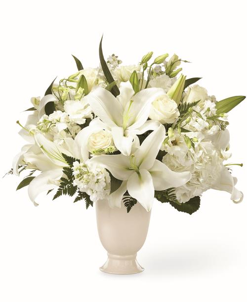 FTD Remembrance Bouquet - Premium
