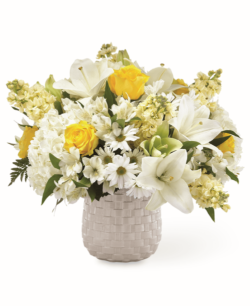 FTD Comfort and Grace Bouquet - Deluxe