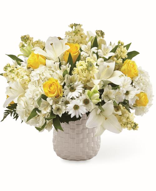 FTD Comfort and Grace Bouquet - Premium