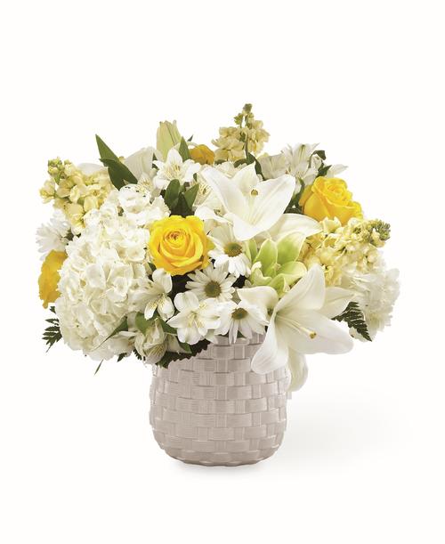 FTD Comfort and Grace Bouquet